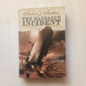 THE DAEDALUS INCIDENT(英文原版)