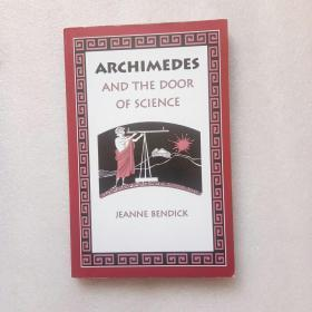 Archimedes and the Door of Science(英文原版)