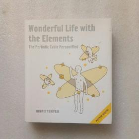 Wonderful Life With The Elements(签名本、英文原版)精装