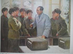 溫暖(油畫)(32×38cm)