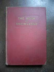 THE BOOK OF KNOWLEDGE ~ THE CHILDENS ENCYCLOPEDIA (9)