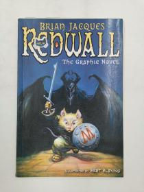 Redwall the Graphic Novel
