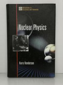 核物理 Nuclear Physics by Harry Henderson (科学)英文原版书