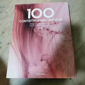 100cONTEmpORARY一ARTISTS(L一Z)