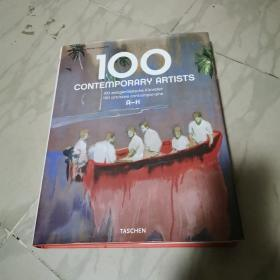 100CONTEmPORARY一ARTIsTs(A一K)