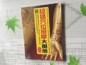 络穴位按摩大图册(汉竹 南京)