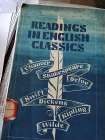 READINGS  INENGLISH     INENGLISH   CLASSICS