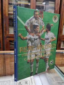 Real Madrid: The Most Successful Club in the World (World Soccer Legends)