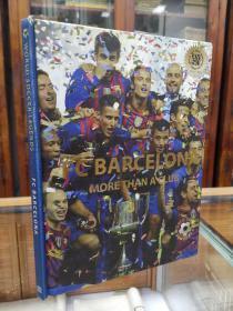 锛堝反濉炵綏閭d勘涔愰儴 绮惧吀鐢诲唽锛塅C Barcelona: More than a Club (World Soccer Legends)  by Illugi J枚kulsson  | Mar 25, 2014