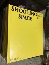 Shooting Space【摄影】 直击空间 费顿出版Shooting Space: Architecture in Contemporary Photography 费顿出版