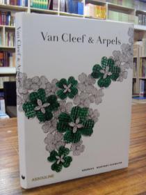 Van Cleef & Arpels锛堟⒌鍏嬮泤瀹濈殑涓栧浼犲锛�