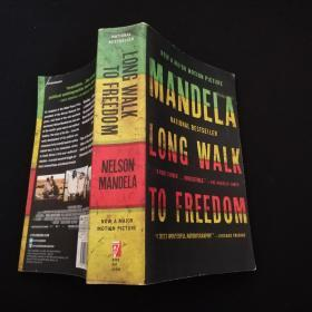 Long Walk to Freedom: The Autobiography of Nelson Mandela[漫漫自由路:曼德拉自传]