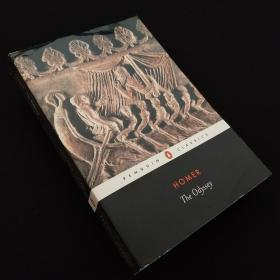 PENGUIN CLASSICS HOMER THE ODYSSEY