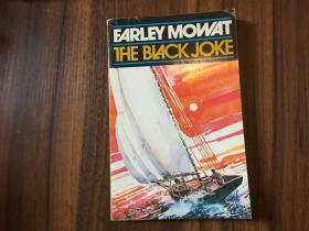 farley mowat the black joke