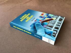 Clinical Biochemistry and Pathology (英语 精装)