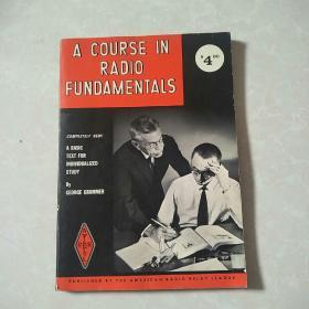 A Course in Radio Fundamentals ` 无线基础教程