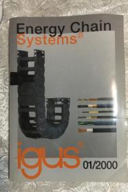 igus  Energy Chain Systems