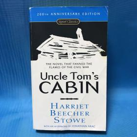 UncleTom'sCabin(200thAnniversaryEdition)(SignetClassics)