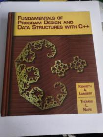 fundamentals of program design and data structures with C++