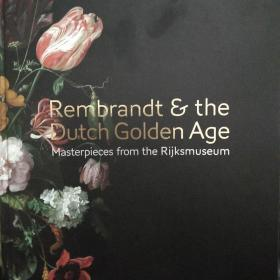 rembrandt the dutch golden age