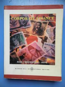 Corporate Finance WITH STUDENT CD-ROM AND