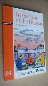 (Pre-intermediate,Teacher's Book) In the Year of the Dragon  (英文原版彩色 24开,分为3部分,见图片)