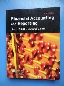finacial accounting and reporting