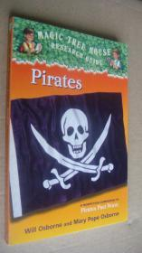 (Magic tree house Research Guide) pirates
