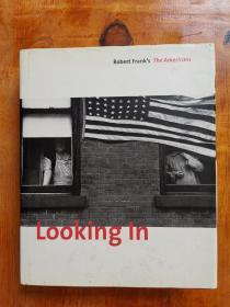 Looking In:Robert Franks The Americans, Expanded Edition