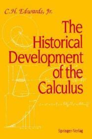 The Historical Development of the Calculus