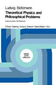 Theoretical Physics and Philosophical Problems: Selected Writings