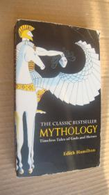 Mythology: Timeless Tales of Gods and Heroes 神话:神与英雄的永恒传说