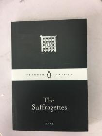 企鹅小说the suffragettes