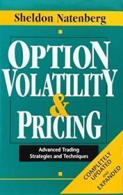 OPTION VOLATILITY   PRICING