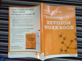 REVISE EDEXCEL AS /A LEVEL Chemistry REVISION WORKBOOK