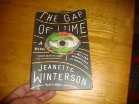 JEANETTE WINTERSON THE GAP OF TIME