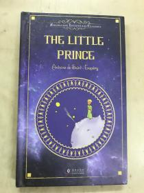 THE LITTLE PRINCE锛堝皬鐜嬪瓙锛�