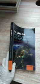 Global Production Networks 如图