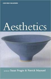 Aesthetics (Oxford Readers)