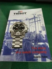 The   syory  of    a   watch   company     TOSSOT