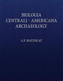 Biologia Centrali-americana: Contributions To The Knowledge Of The Fauna And Flora Of Mexico And ...