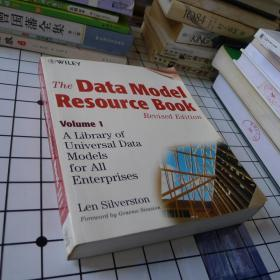 The Data Model Resource Book:A Library of Universal Data Models for All Enterprises