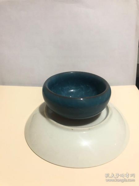 陶瓷茶杯功夫小茶杯  冰裂纹