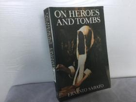 英雄与坟墓 On Heroes and Tombs