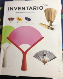 INVENTARIO Tutto e progetto/Everything is a Project