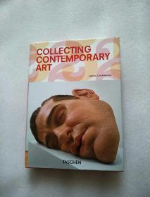 Collecting Contemporary Art(Hardcover)