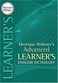 正版ke-9780877795506-Merriam-Webster
