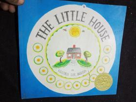 The Little House 小房子