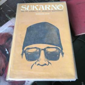 SUKARNO AND THE STRUGGLE FOR INDONESIAN INDEPENDENCE 苏加诺和印尼的独立斗争