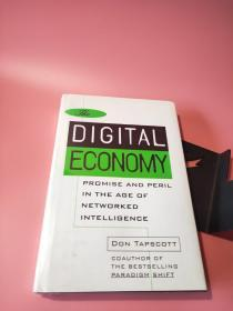The Digital Economy : Promise and Peril in the Age of Networked Intelligence